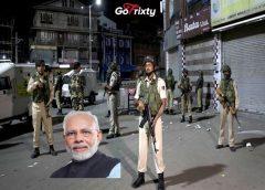 Indian Leadership violation of human rights