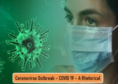 Coronavirus outbreak – Pandemic COVID 19 and its consequences