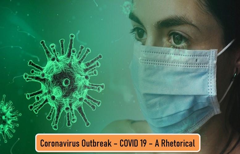 Coronavirus outbreak COVID 19 Pandemic