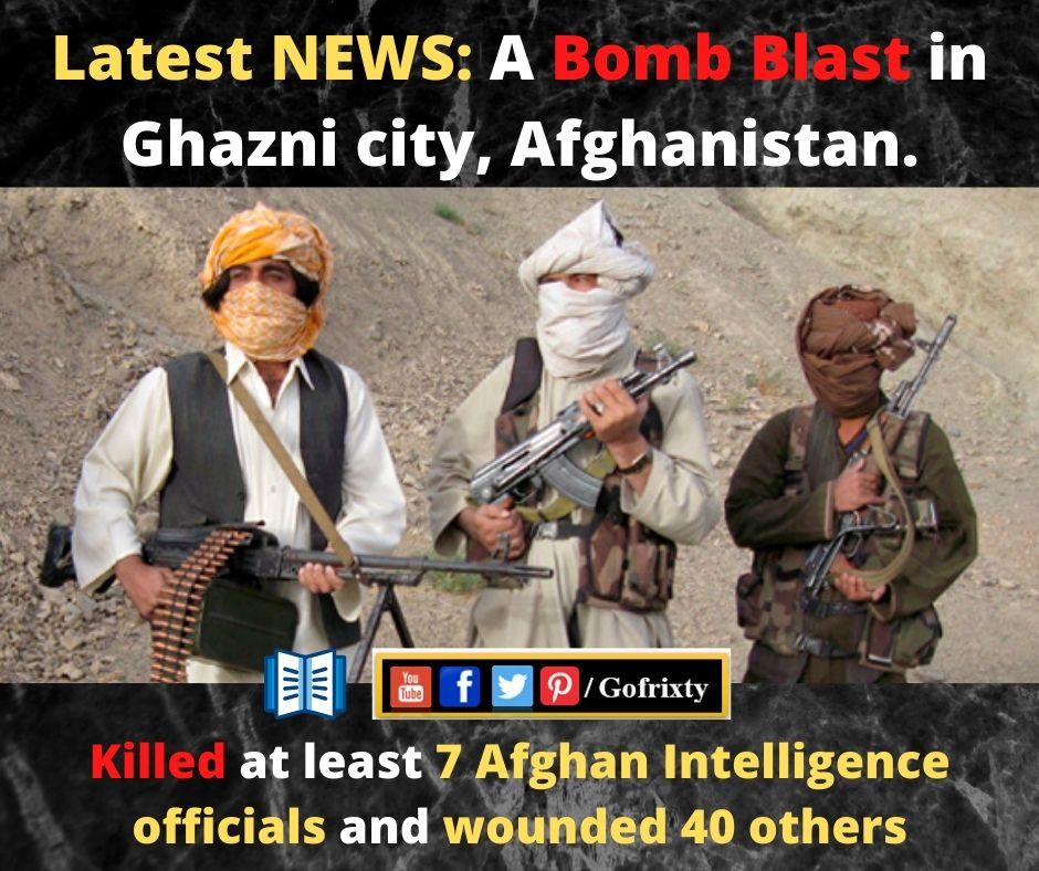 Taliban group NEWS Picture showing Three Taliban persons
