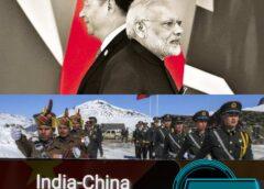 India-China dispute and regional peace