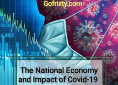 The National Economy and Global Impact of COVID-19