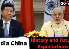 India China Conflict: History and Future expectations