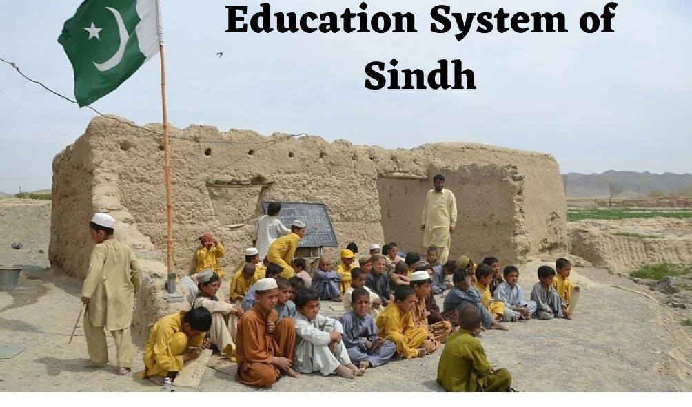 Education System of Sindh