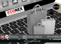 Econex an online store in Pakistan