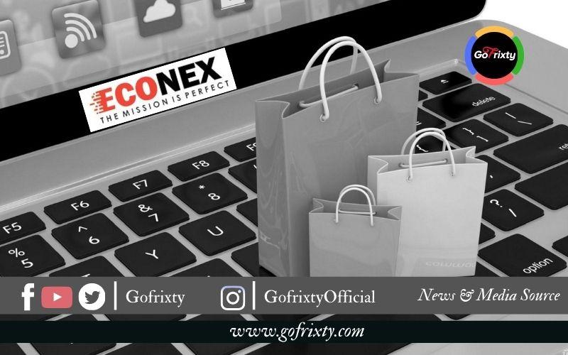 Econex an online store in Pakistan