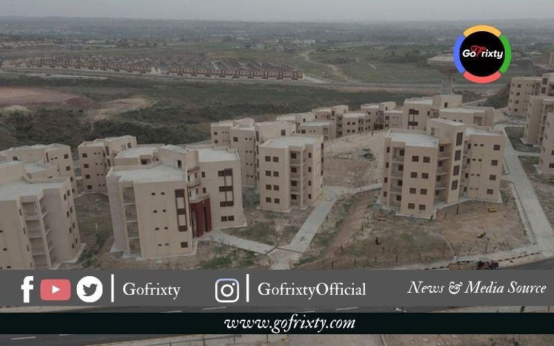 Naya Pakistan housing scheme for blue collar workers by Imran Khan
