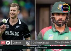 New Zealand thrashed Bangladesh in 3rd ODI Match report Tom Latham and Tamim Iqbal