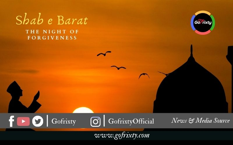 Shab e Barat the night of forgiveness 15 Shuban