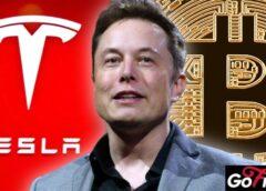Tesla CEO Elon Musk: Tesla Can Be Bought For a Bitcoin
