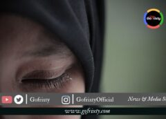 A Short Fiction Story – Heer's mistakes are never bigger than ALLAH's mercy