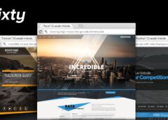 How To Choose The Hottest Website Themes