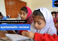 The educational system of Sindh   A systematic review