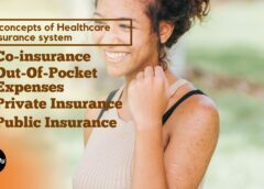Co-insurance, Out-Of-Pocket Expenses, Private Insurance, & Public Insurance