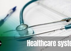 How do governments cover the costs of running their healthcare systems?