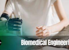 Biomedical Engineering   an emerging field in Pakistan