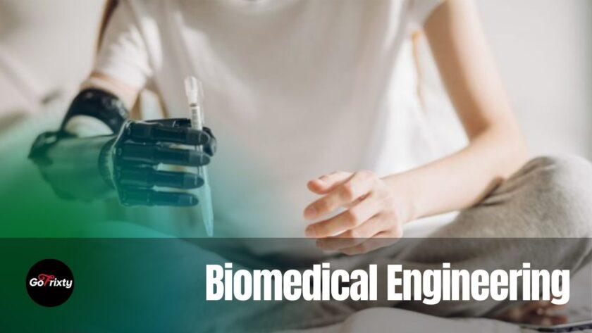 Scope of biomedical Engineering in Pakistan